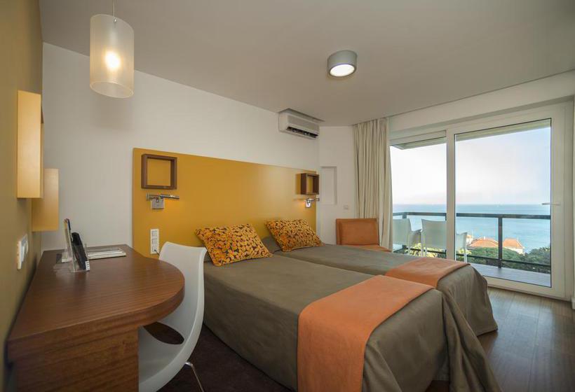 Zimmer Saboia Estoril Hotel