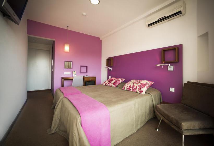 Quarto Saboia Estoril Hotel