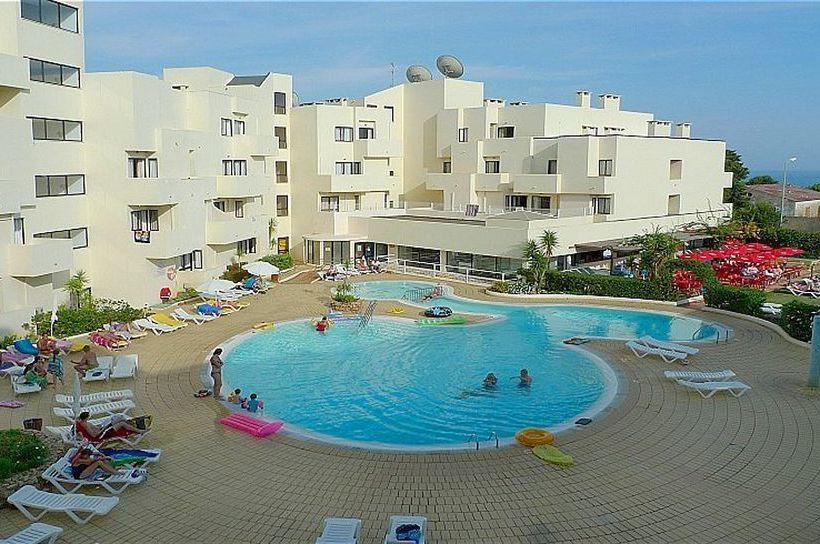 Hotel Santa Eulalia Albufeira