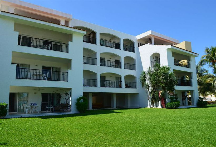 Beachscape kin ha villas suites in cancun starting at for Villas kin ha