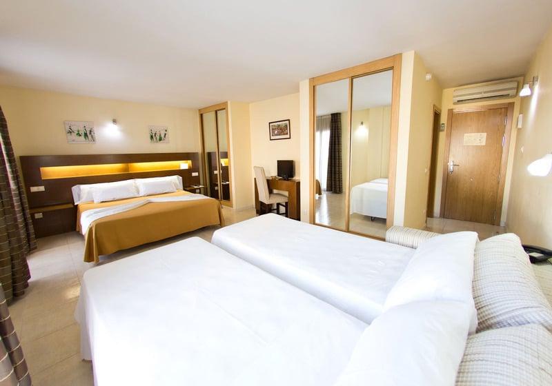 Hôtel (catégorie 1/2 *) San Marcos San Martin de la Vega