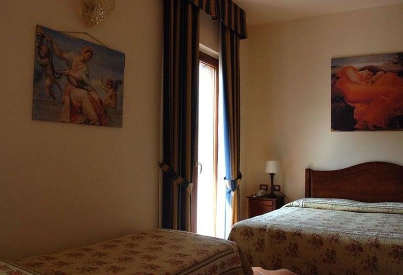 Hotel Bologna Florence