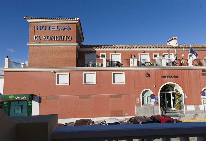 Hôtel Romerito Malaga
