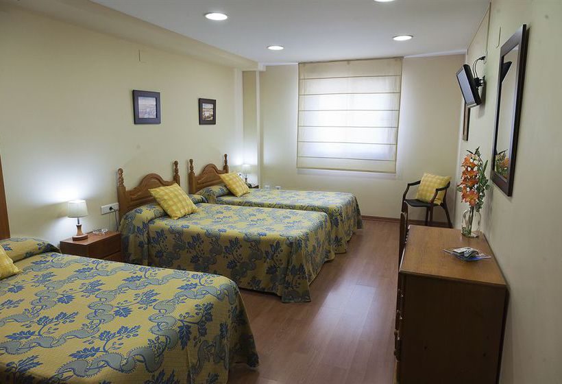 Hotel Romerito Málaga