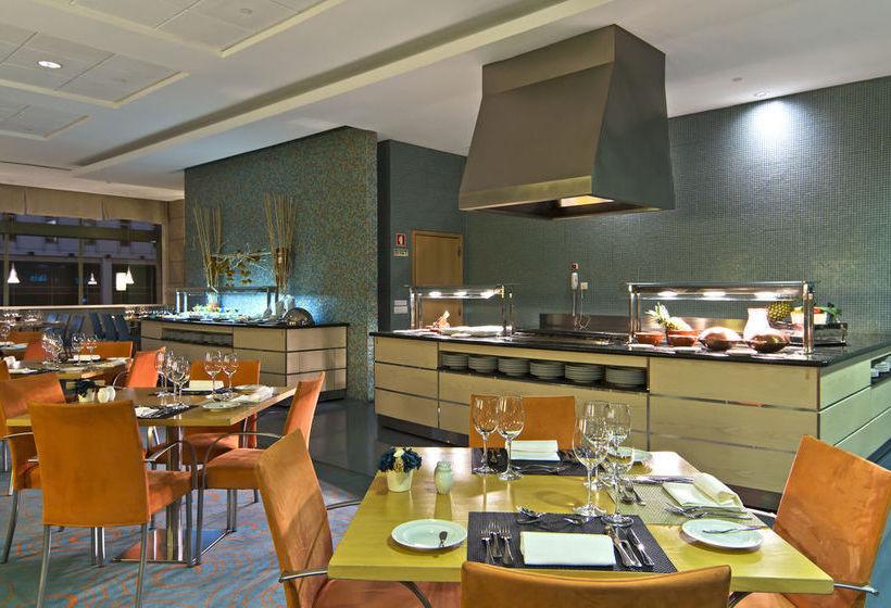 Hotel Sana Malhoa Lisboa