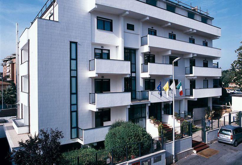 Hotel Sisto V Roma