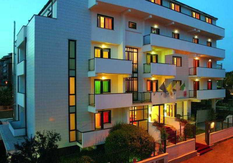 Hotel Sisto V Rom
