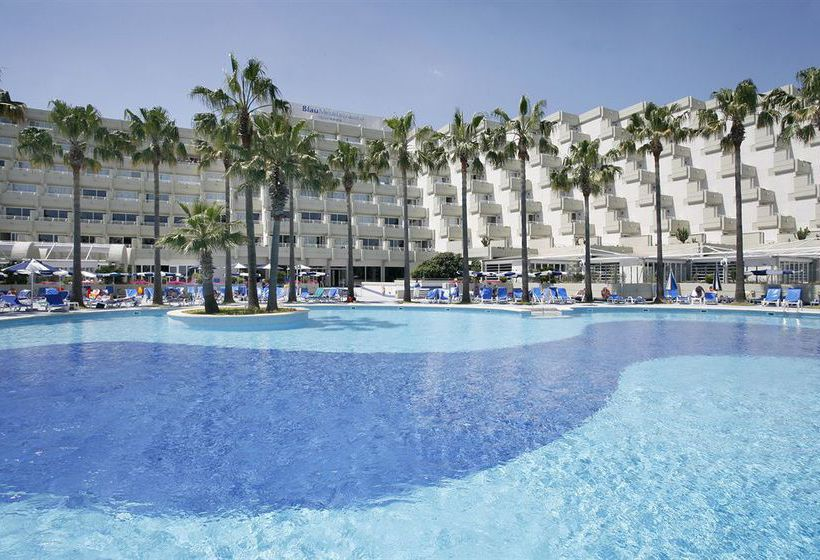 Piscine Hipotels Mediterraneo  - Adults Only Sa Coma