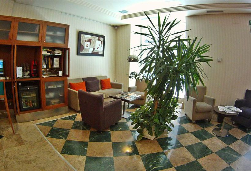Hôtel Atrio Valladolid