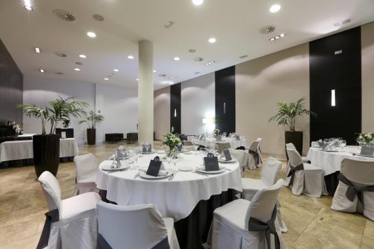 Hotel Attica 21 Coruña A Coruña