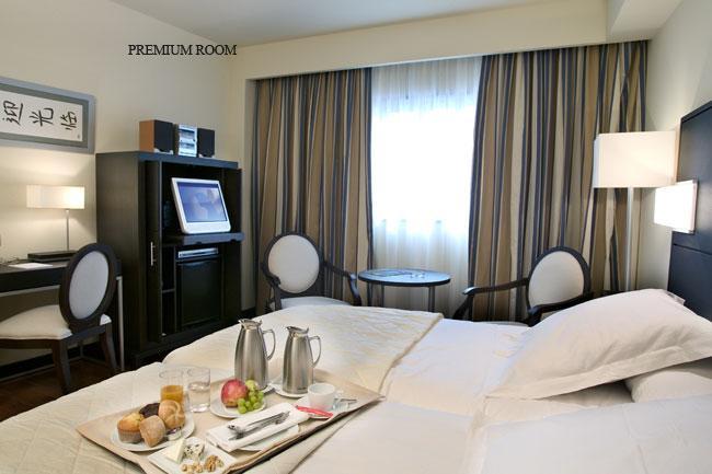 Room Hotel Attica 21 Coruña A Corunya