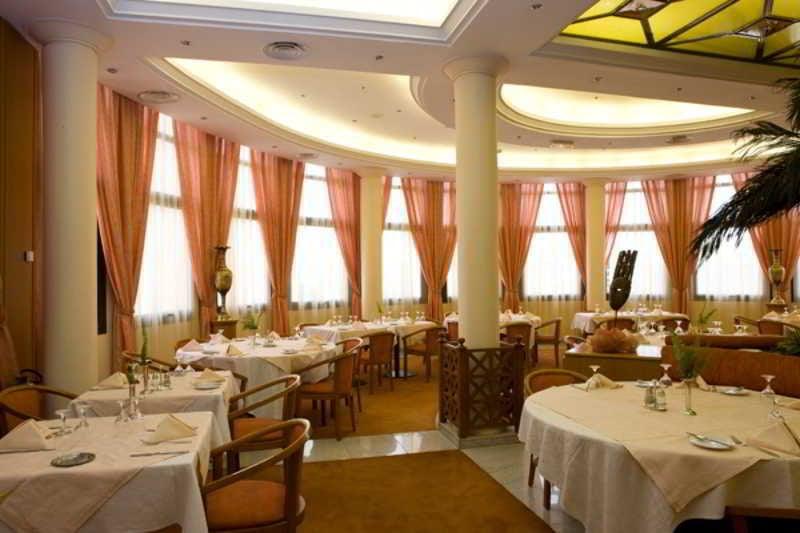 فندق Azalai Salam باماكو