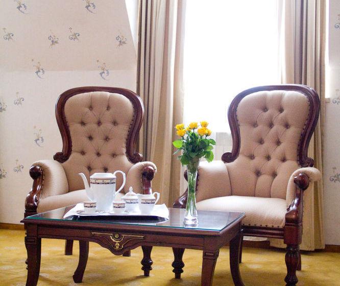 Hotel Best Western Topaz Cluj-Napoca