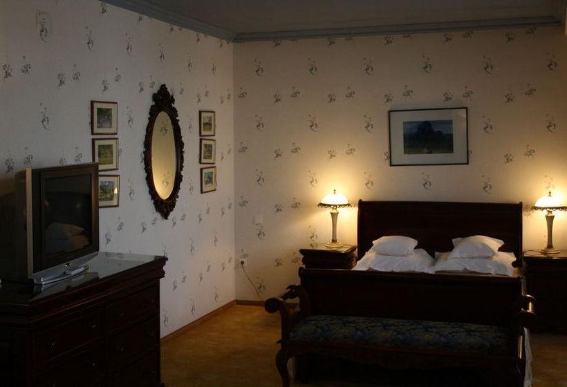 Hôtel Best Western Topaz Cluj-Napoca