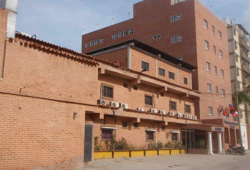 Hôtel Catimar Puerto Viejo Catia la Mar