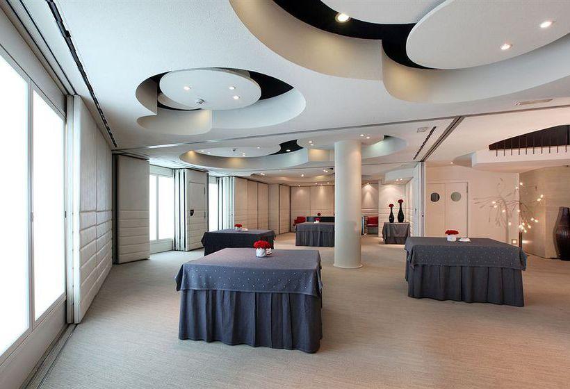 Hotel Cram Barcellona