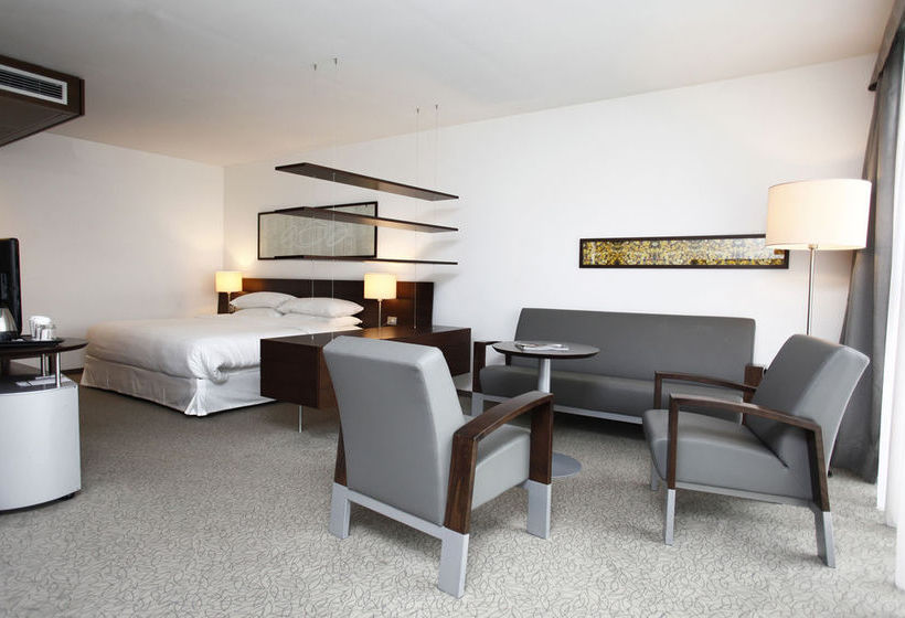 Hotel Four Points by Sheraton Bolzano