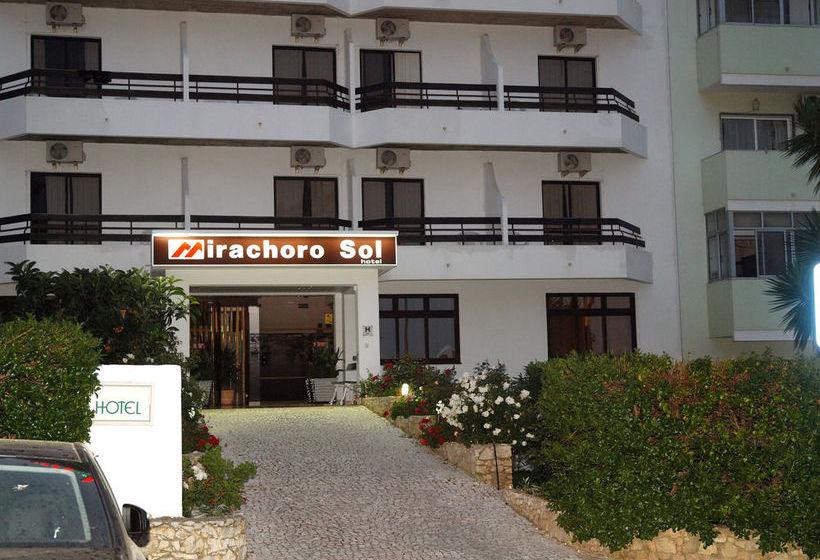 Hôtel Mirachoro Sol Portimao