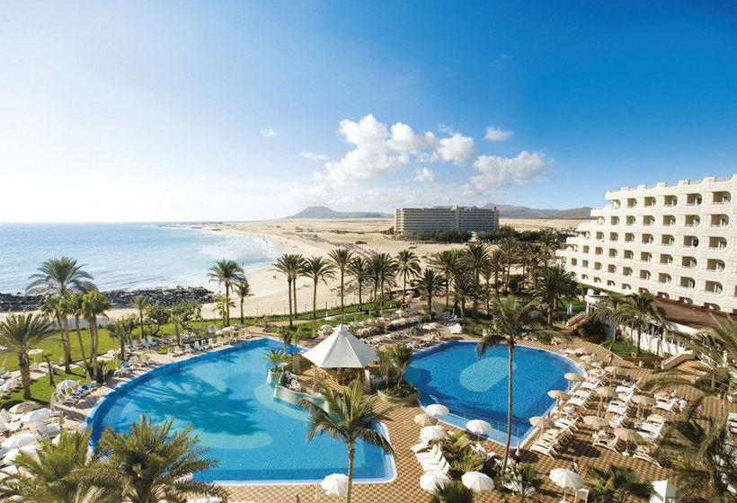 فندق Riu Palace Tres Islas كوراليخو