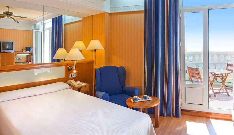 Kamer Hotel Senator Gran Vía 70 Spa  Madrid