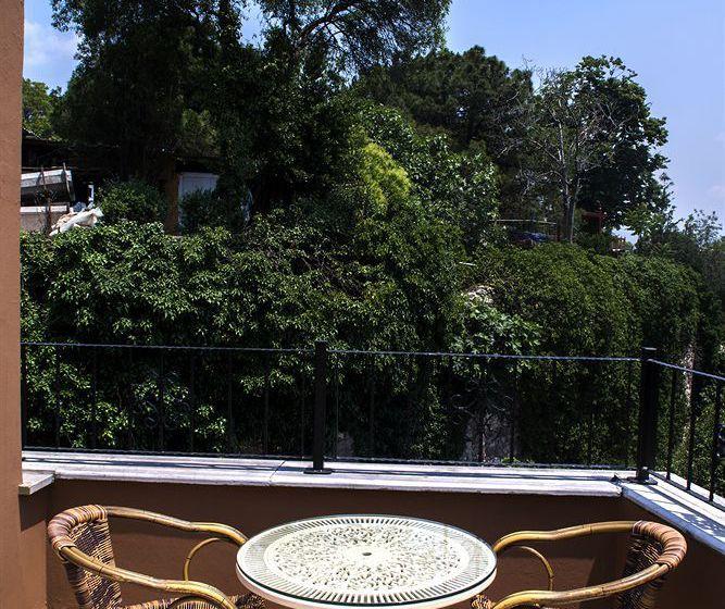 Hôtel Tashkonak Istanbul