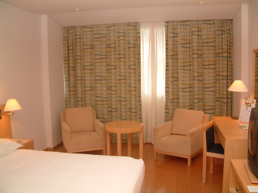 Zimmer Hotel The Lince Azores Ponta Delgada