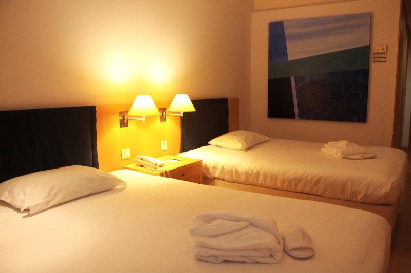 Habitación Hotel The Lince Azores Ponta Delgada