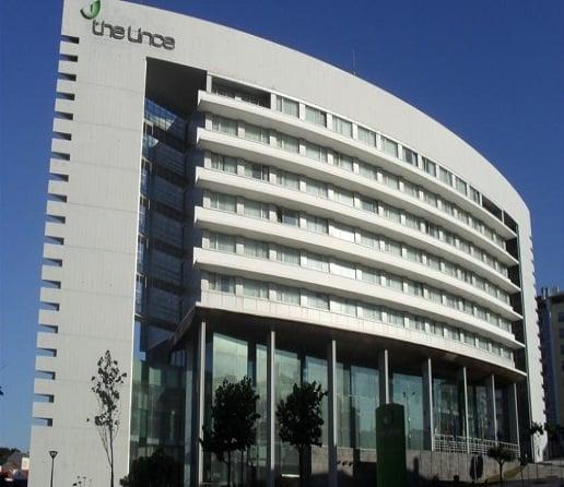 Hotel The Lince Azores Ponta Delgada