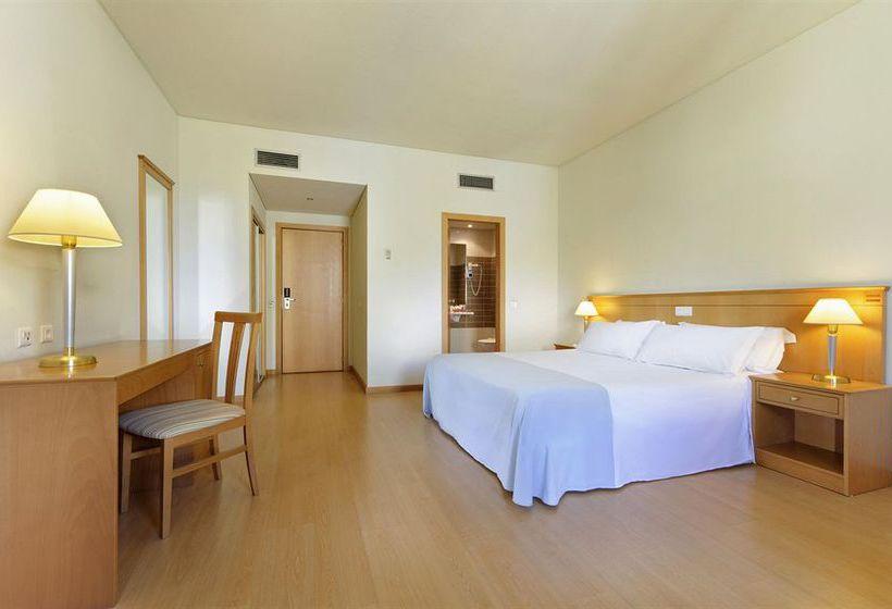 호텔 Tryp Porto Centro 포르투