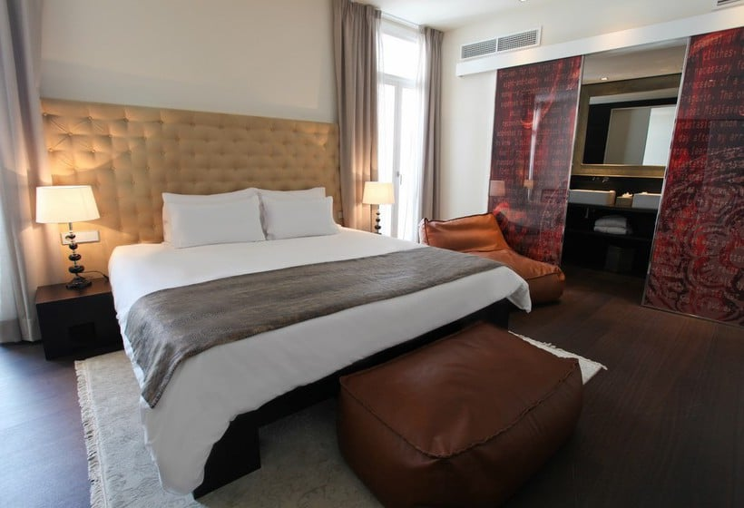 Chambre Puro Hotel Palma Palma de Majorque