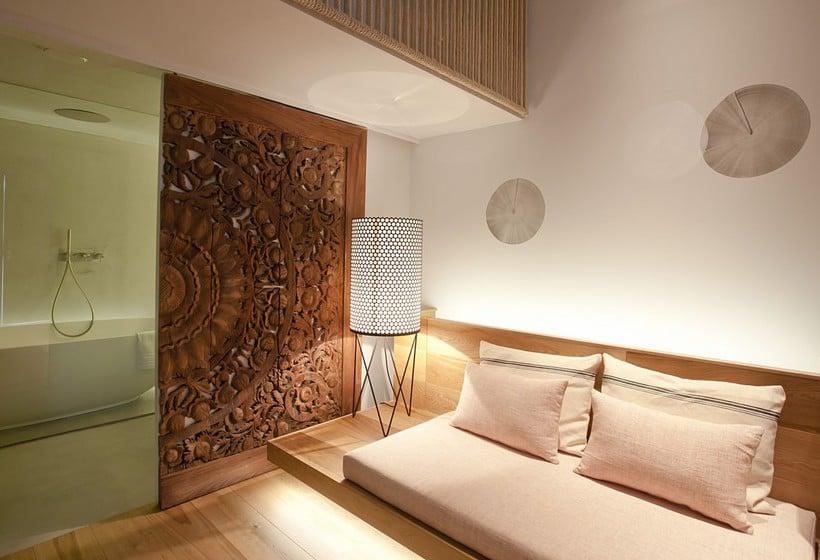 Room Puro Hotel Palma