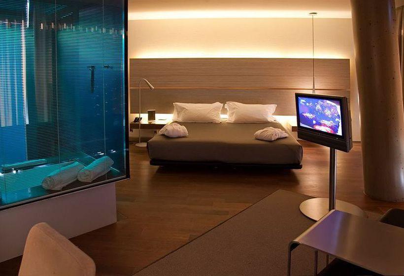 Room B Hotel Barcelona