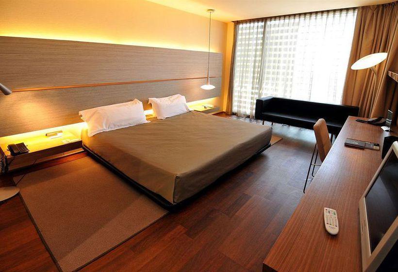 Habitación B Hotel Barcelona
