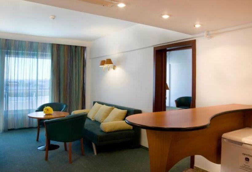 Hotel Best Western Savoy Constanta