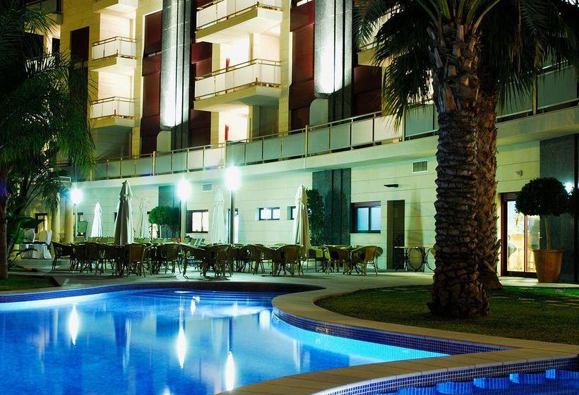 Hotel Daniya Denia Dénia