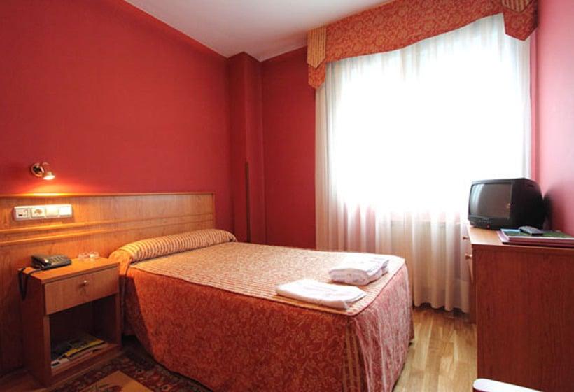 Hotel Fénix Oviedo