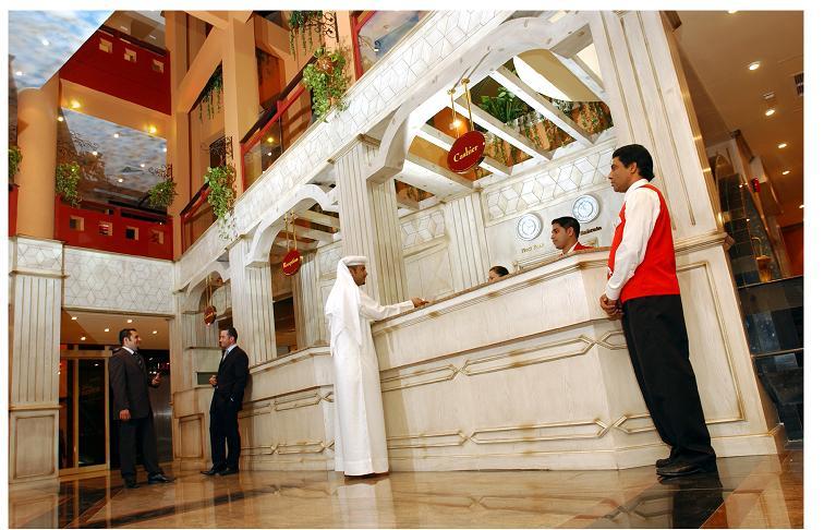 Hôtel Mashtan Manama