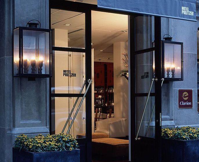 호텔 Pulitzer 바르셀로나