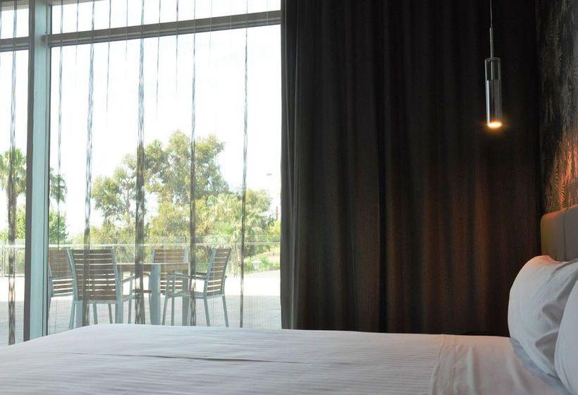 ホテル Sb Bcn Events Castelldefels