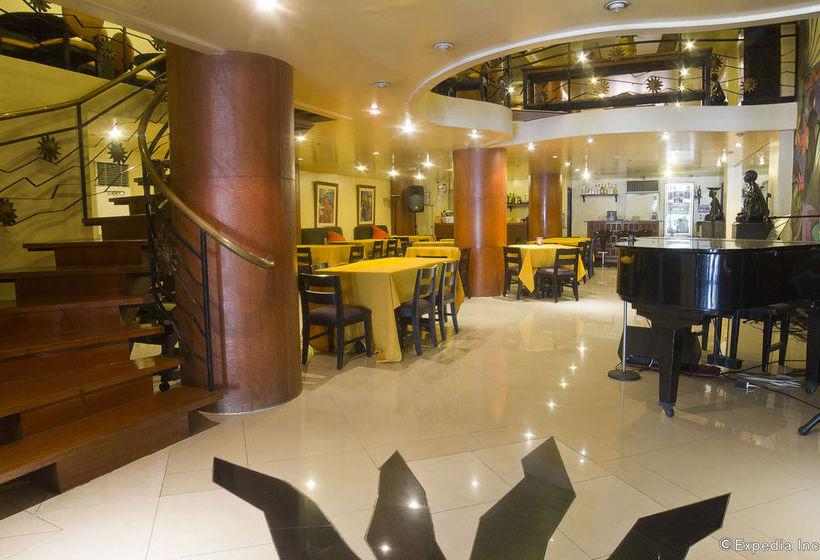 New Hotel Miramar Manila