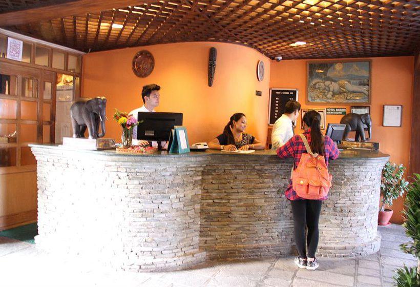 Hotel Barahi Pokhara