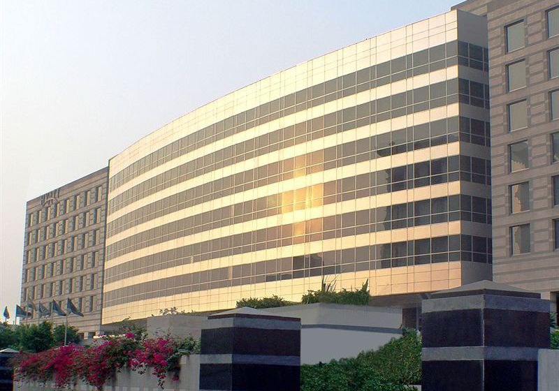 Hotel Grand Hyatt Bombay