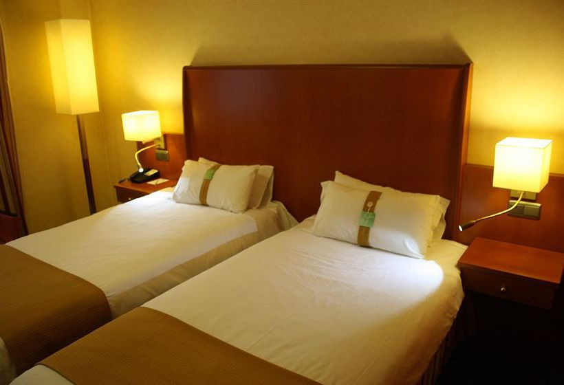 Hotel Holiday Inn Brussels-Schuman Bruselas
