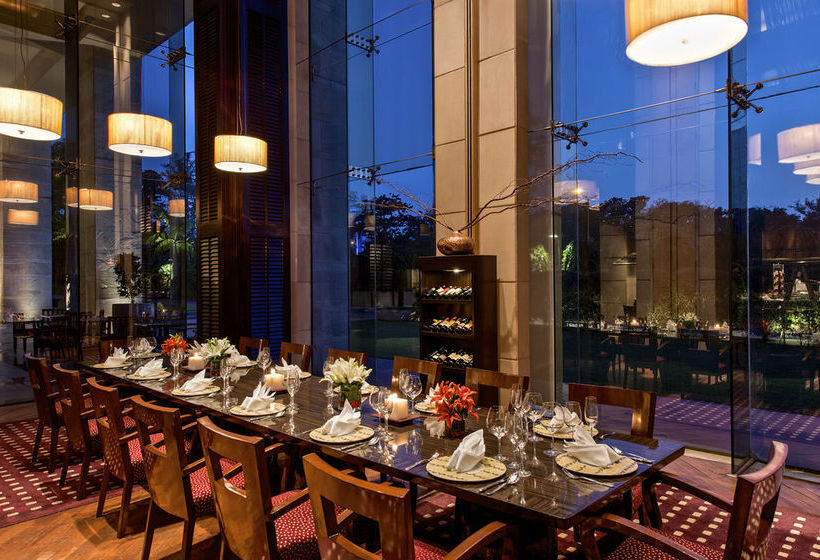 Hôtel Hyatt Regency Calcutta