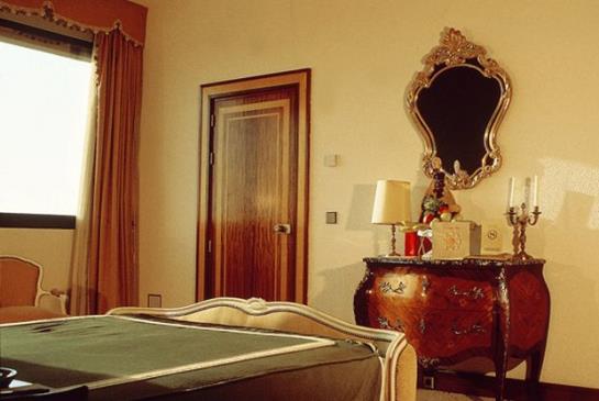 هتل Le Meridien Al Hada طائف