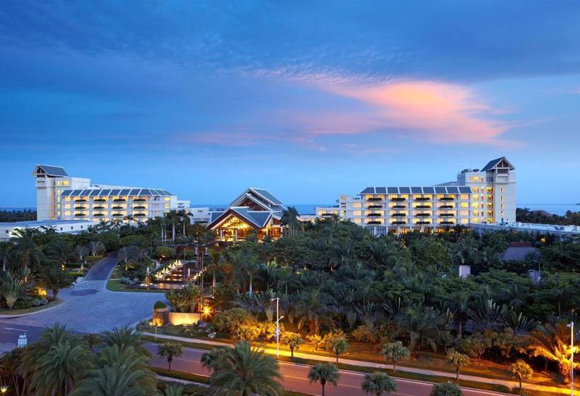 Hôtel Sheraton Sanya Resort