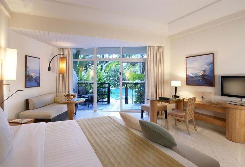 Hotel Sheraton Sanya Resort
