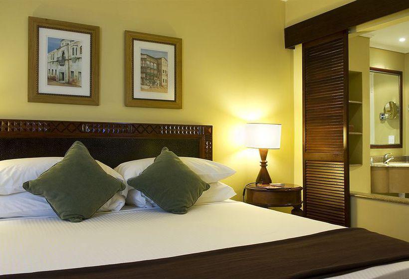 Hotel Southern Sun Dar Es Salaam Daressalam