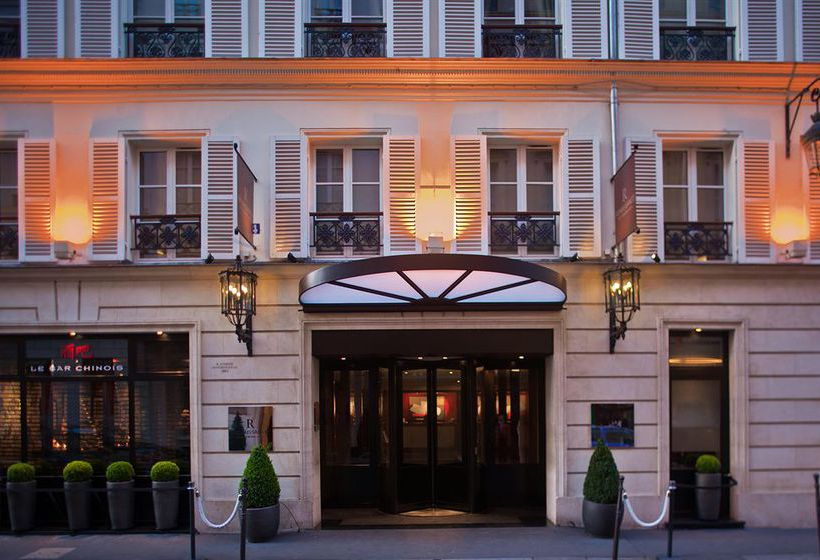 Renaissance Paris Vendome Hotel Parijs
