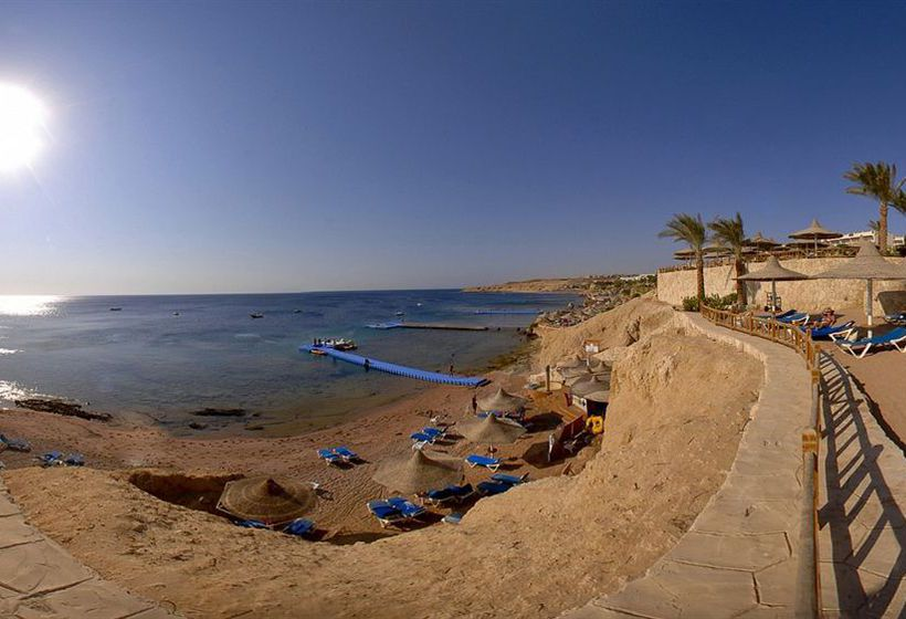 Hilton Sharks Bay Resort Sharm el Sheikh